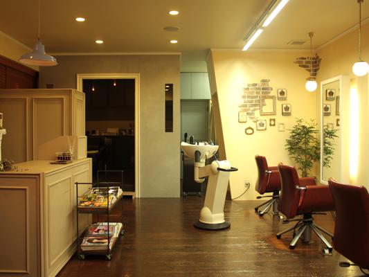 hair salon lilas crown