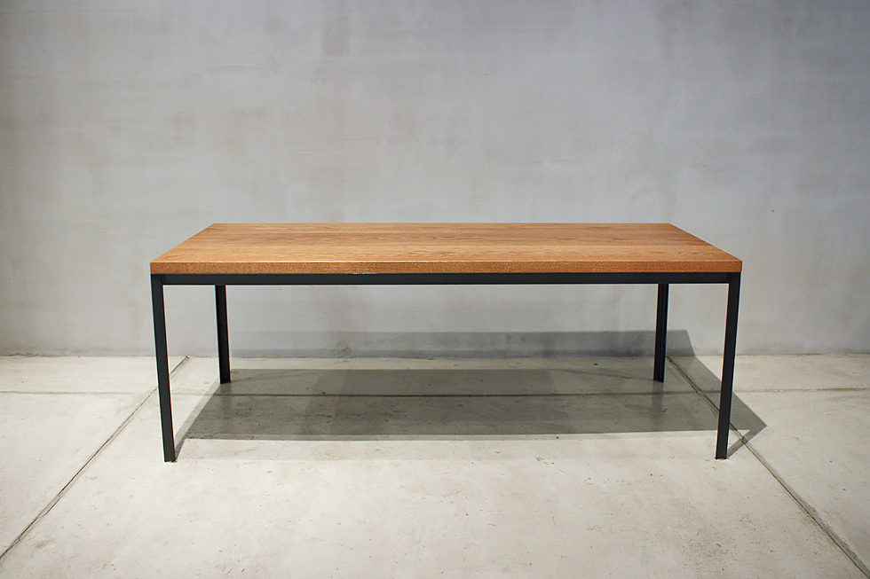 LS LOW TABLE
