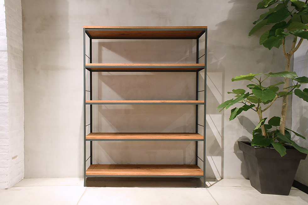 LS SHELF