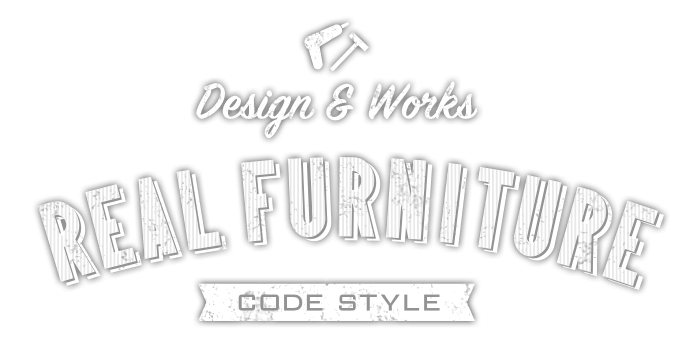 CODESTYLE REAL FURNITURE
