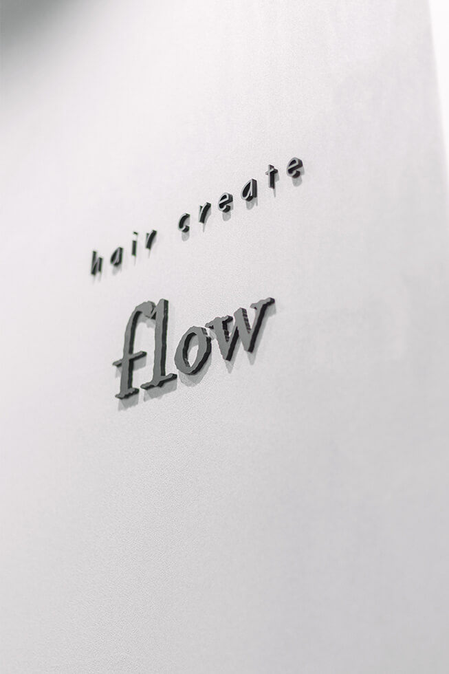 hair create flow